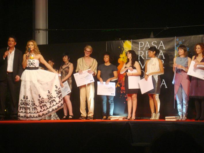 disenadores alicante mar moda cuple 1 Alicante acoge este sábado el concurso de jóvenes diseñadores Pasarela Mar de Moda