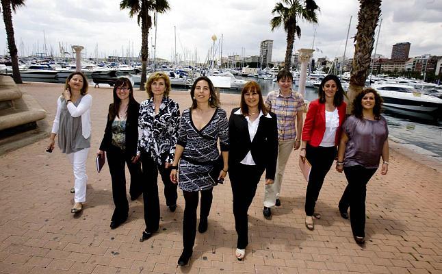 Foro de Emprendedoras de Alicante (Diario Información)
