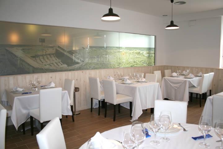 Restaurante La Maja - Alicante
